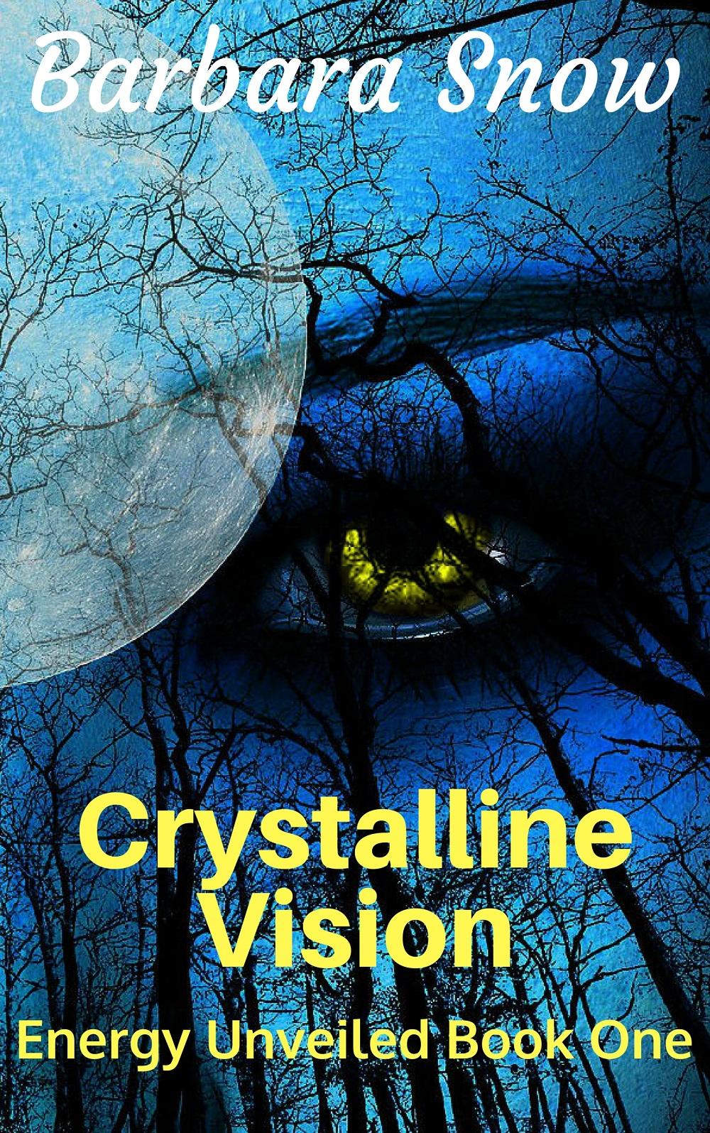 Crystalline Vision Smaller