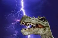 Tyrannasayaus Rex